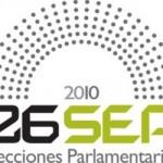 Resultados Elecciones Parlamentarias 2010