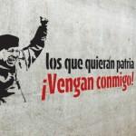 Los militantes del PSUV se activarán para realizar murales y pintas en todo el país.