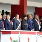 Presidentes del ALBA
