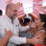 Los partidos del chavismo van al Consejo Legislativo en alianza perfecta en todos los circuitos y en la lista.
