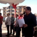 Chávez señaló que el responsable de las agresiones en Guacara es un funcionario cercano al Gobernador Salas Feo.