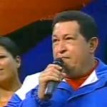 Chávez se reúne con la juventud