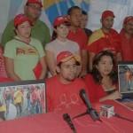 Pesuvistas denuncian agresiones por parte de Primero Justicia.