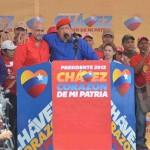 Chávez y Ameliach