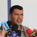 Comisionado Efrain Mejias Comandante Policia de Carabobo