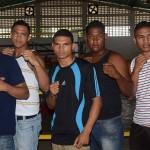 Boxeo Carabobeño