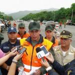 Seguridad en Carabobo