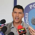 Comisionado Efrain Mejias Comandante Policia de Carabobo (10)