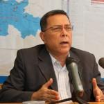 DR CARLOS OLAIZOLA PRESIDENTE DE INSALUD