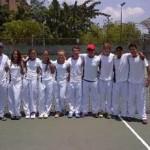 Equipo de Tenis Carabobeño