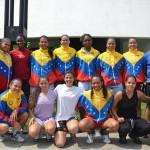 Deportistas Carabobeños