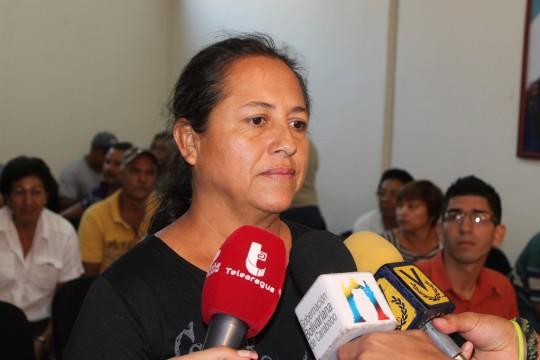 Francisca Querales