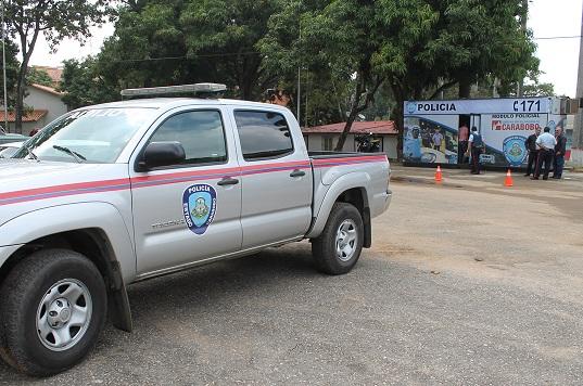 Unidades de seguridad