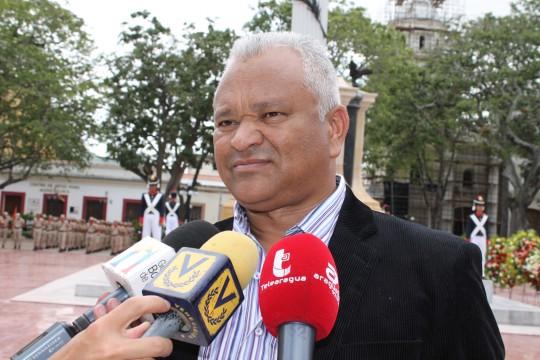 Jose M Flores