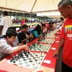 31 de Julio: 9 años de la cracion de Barrio Adentro Deportivo