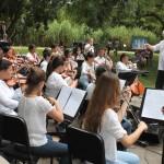 Orquesta sinfonica