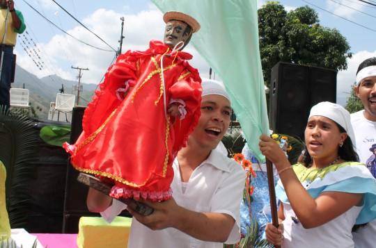cultura en carabobo
