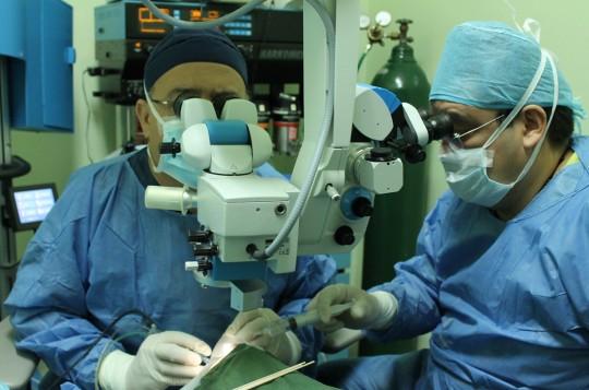 Operaciones en Guacara
