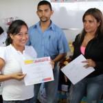 Ameliach promueve desarrollo comunal