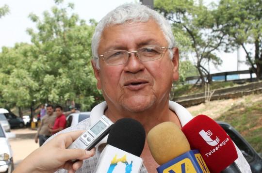 CARMELO ANGULO