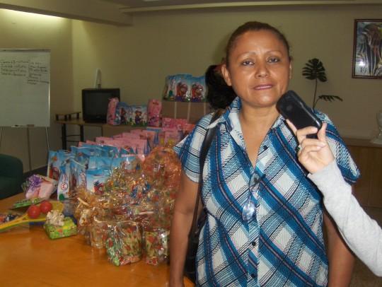 Judith Alvarado