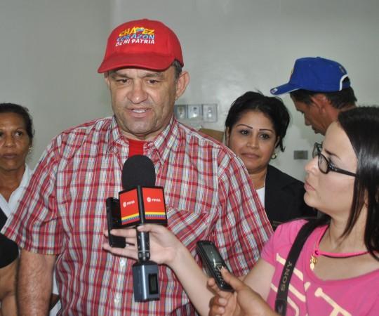 Dr Rolando Barreto Alvarado
