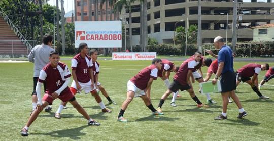 Fútbol carabobeño buscará el gol de oro en los JDNJ