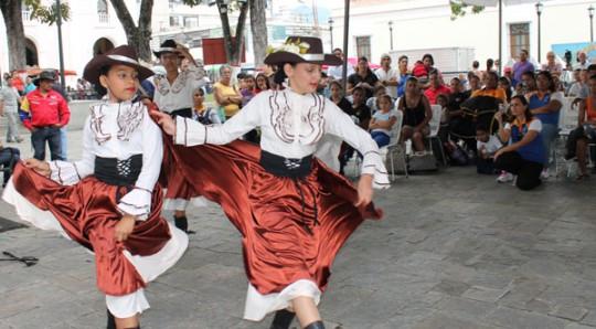 Festival joropo maiz valencia carabobo