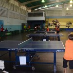 IV Torneo Vacacional de Tenis de Mesa valencia 2013