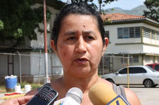 Irma Calderon
