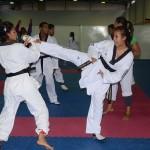 Taekwondo carabobeño apuesta al oro en JDNJ 2013