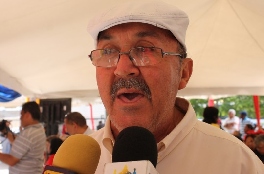 Jose Narza