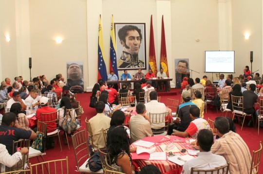Relanzamiento Misiones con Felix Osorio