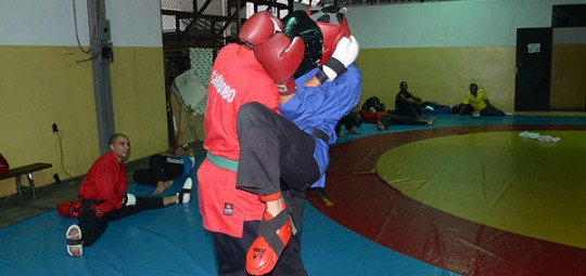 Más de 50 atletas representarán a Carabobo  en competencias de siscomada