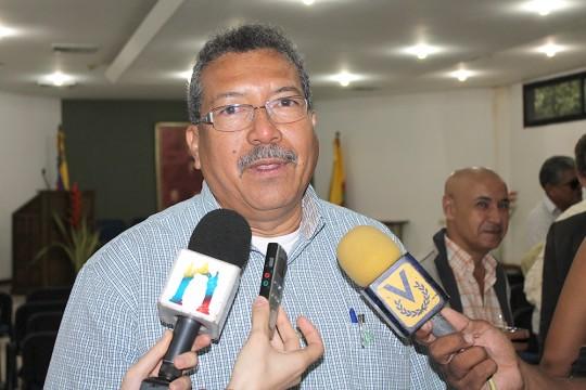 Saul Ortega Dip Asamblea Nacional
