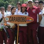 Selección carabobeña de tiro con arco apunta al oro en JDNJ 2013