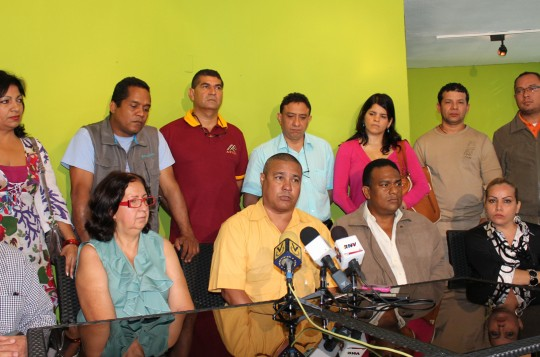 Ameliach derrotó a los Salas y Miguel Flores  podrá vencer al candidato opositor