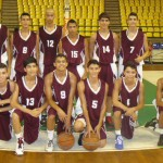 Carabobo avanzó invicto a cuartos de final en nacional de baloncesto