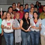 Entregados reconocimientos a participantes