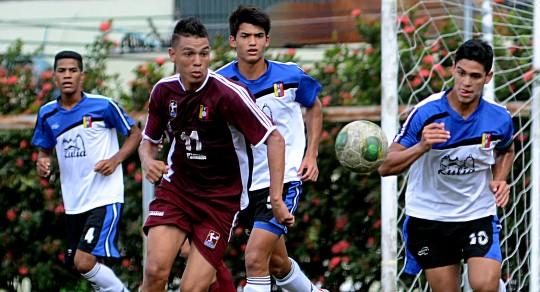 futbol carabobo