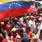 marcha para apoyar lucha anticorrupción