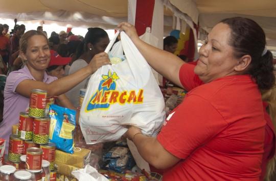 Más de 100 mil personas beneficiadas con ayudas sociales en Carabobo