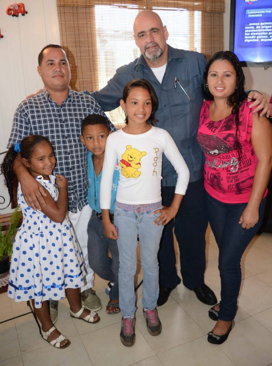 GMVV ha beneficiado a 25 mil 443 familias carabobeñas
