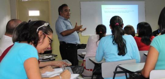 Gobierno de Carabobo dio inicio  al I Diplomado en Gestión Cultural