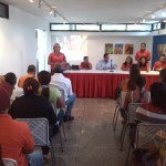 Gobierno Bolivariano entregó  Bs. 198 mil en microcréditos