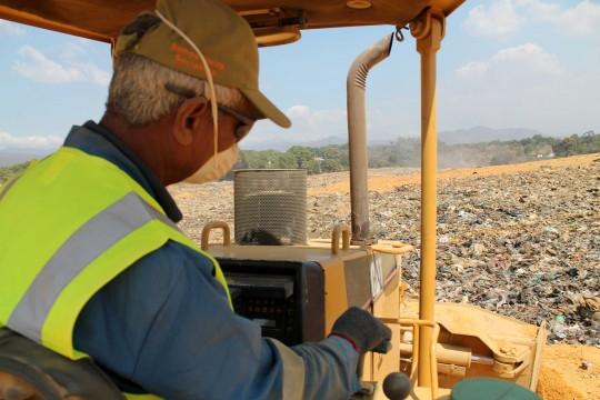 En proceso de ejecución 50% de obras  del Fondo de Compensación Interterritorial