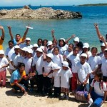 """""""Recreando en Revolución"""" benefició a 50 niños de la Guásima"""