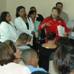 Plan Preventivo Contra el Dengue