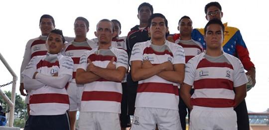 Rugby carabobeño buscará pódium en JDNJ 2013
