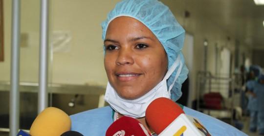 Gestión de Ameliach recuperó 35 aires acondicionados en siete hospitales